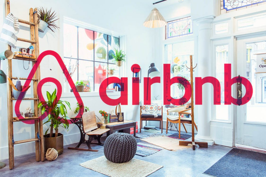 Airbnb legislation changes