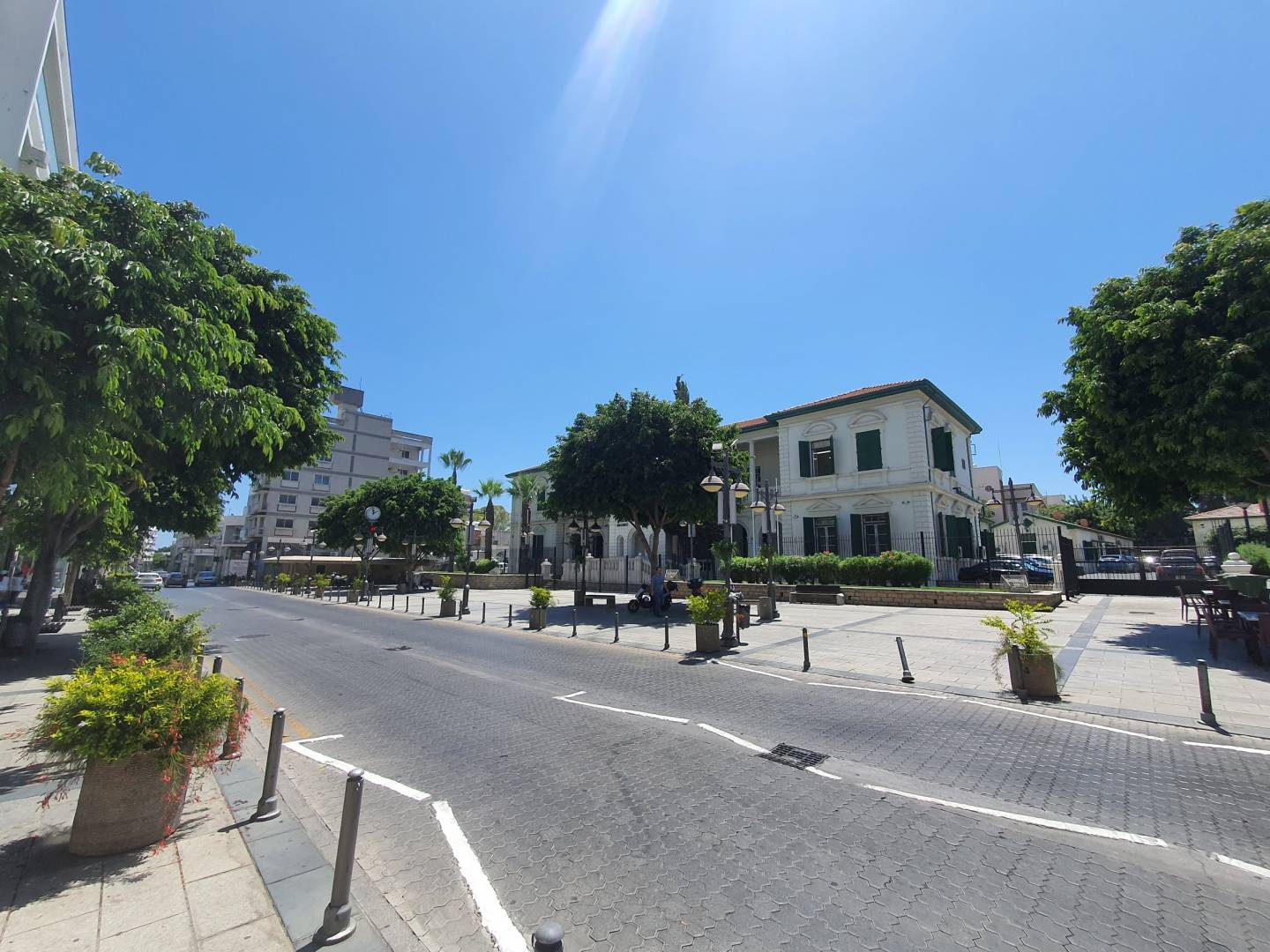 COVID-19: Action needed for Cyprus Real Estate to rebound