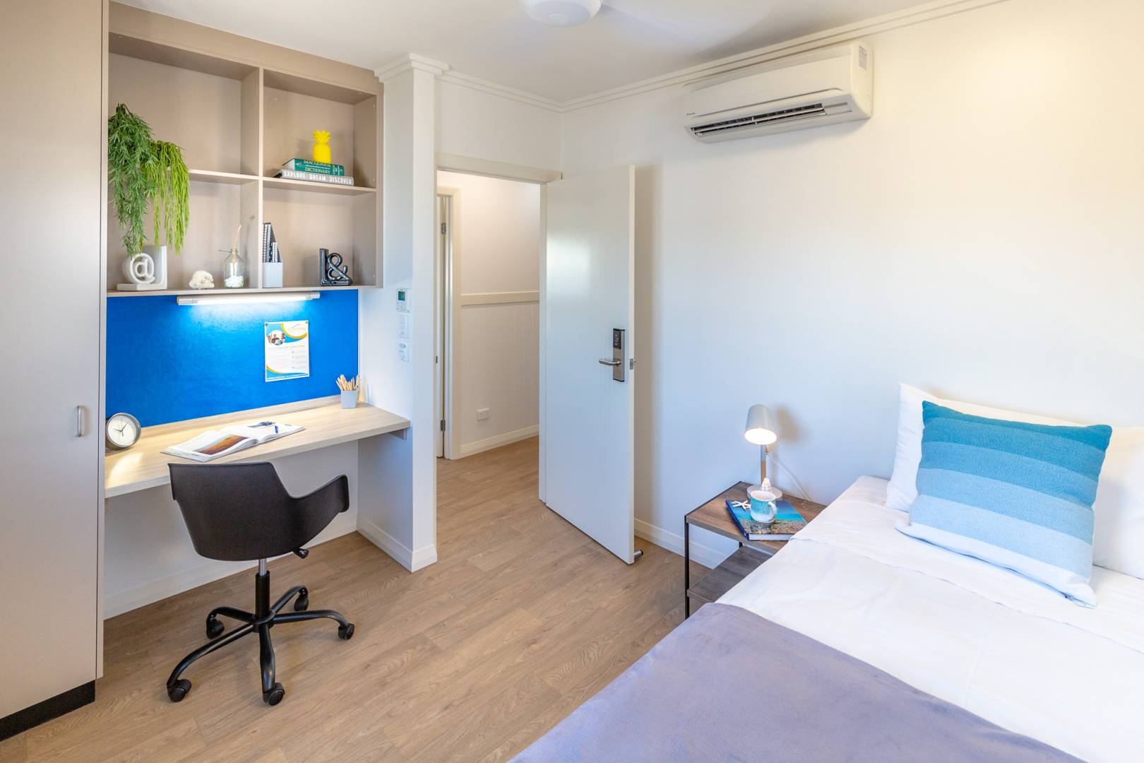 Student apartment prices in Nicosia on the rise