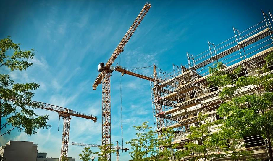 May 04 the construction sector of Cyprus will be opened up