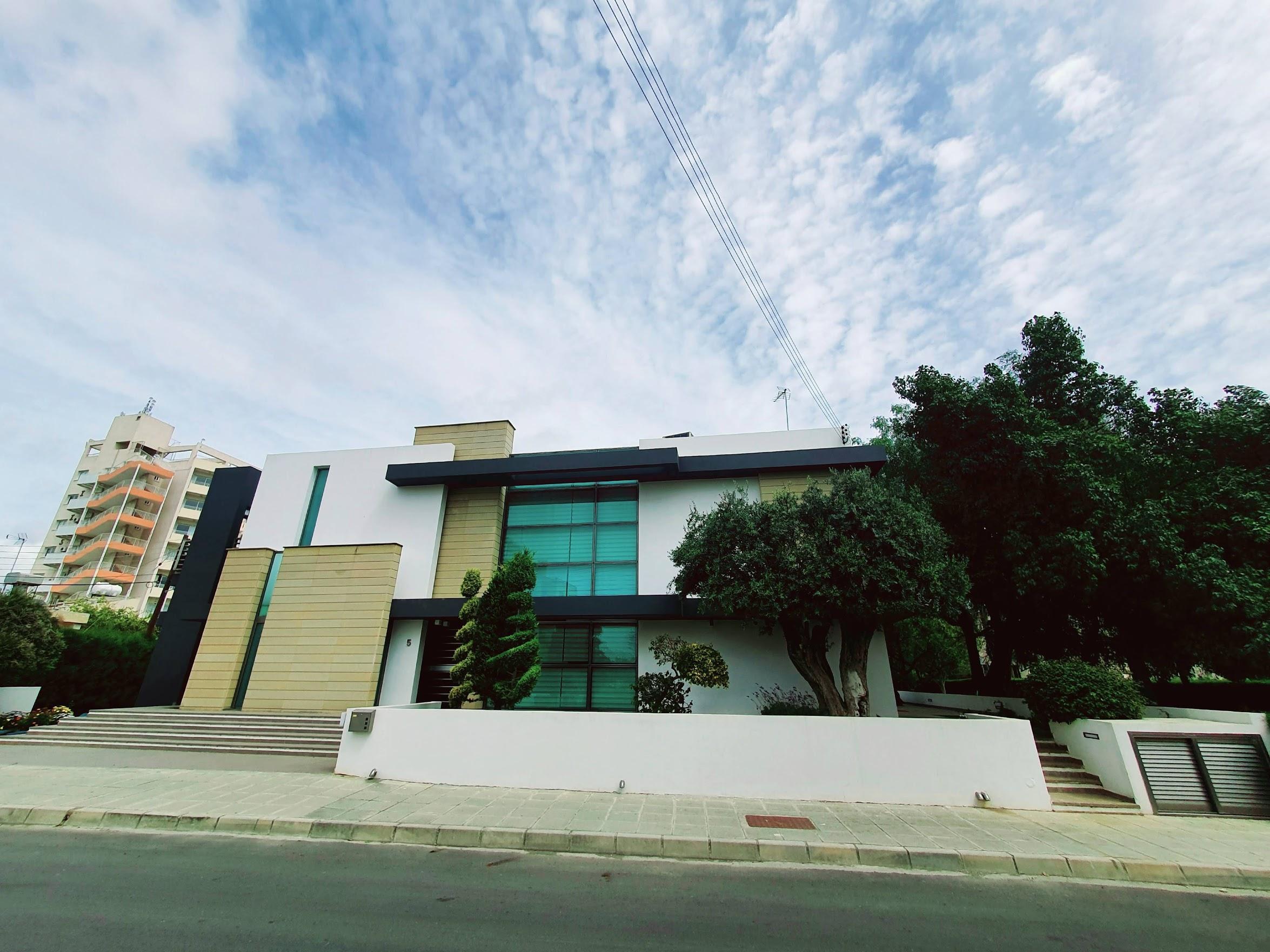 Краткосрочная аренда недвижимости на Кипре