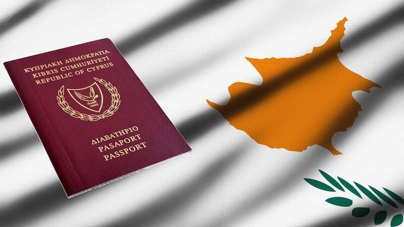 Как стать гражданином кипра купить жидбе в болгарии