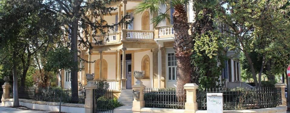 Заявка на строительство небоскребов в историческом центре Никосии отклонена