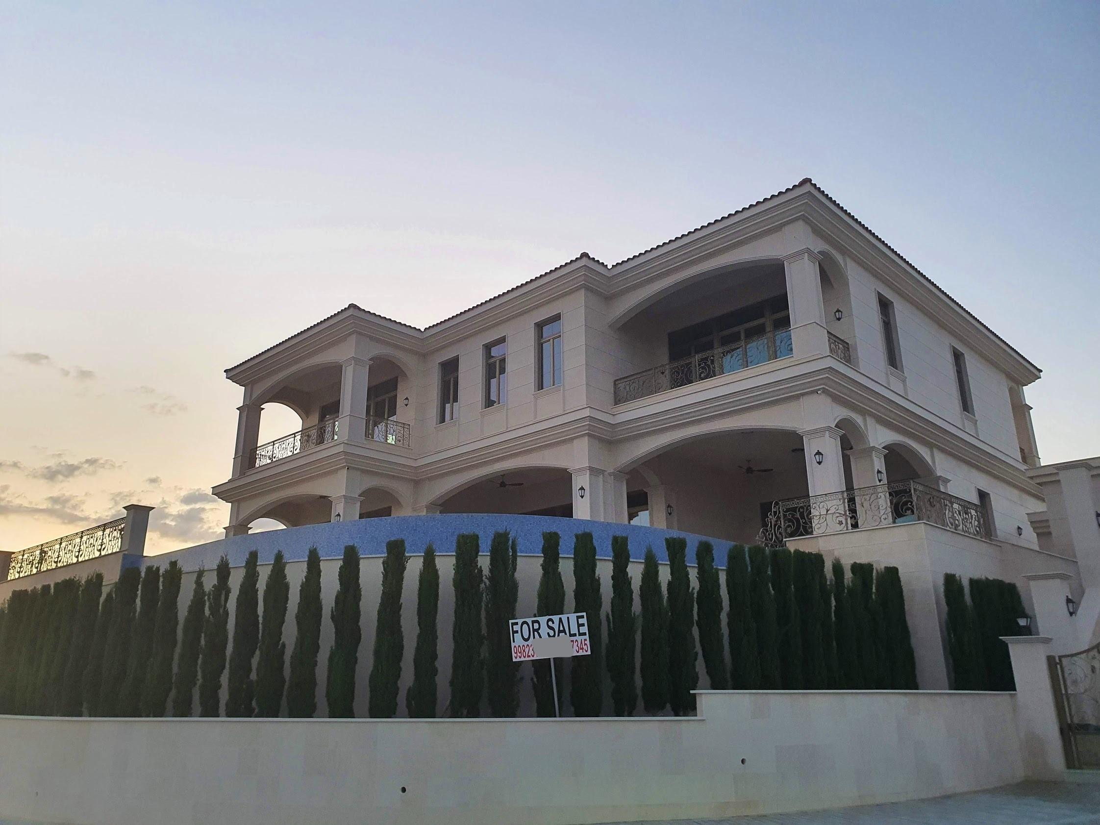 В мае продажи недвижимости на Кипре продолжили падать