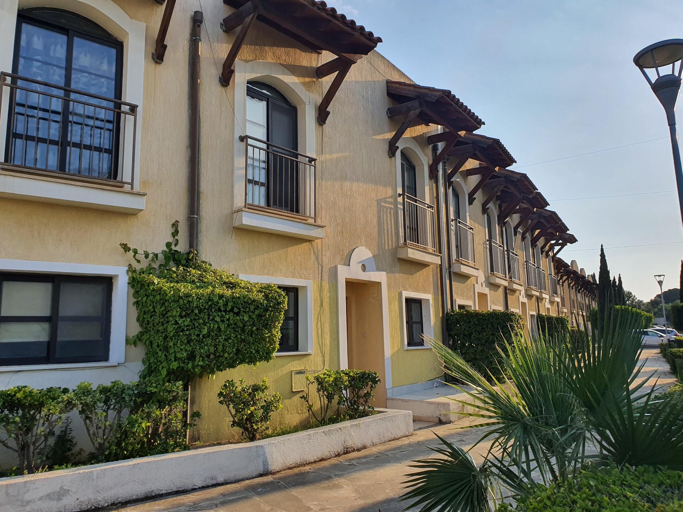 Продажи жилья на Кипре в скором времени стабилизируются