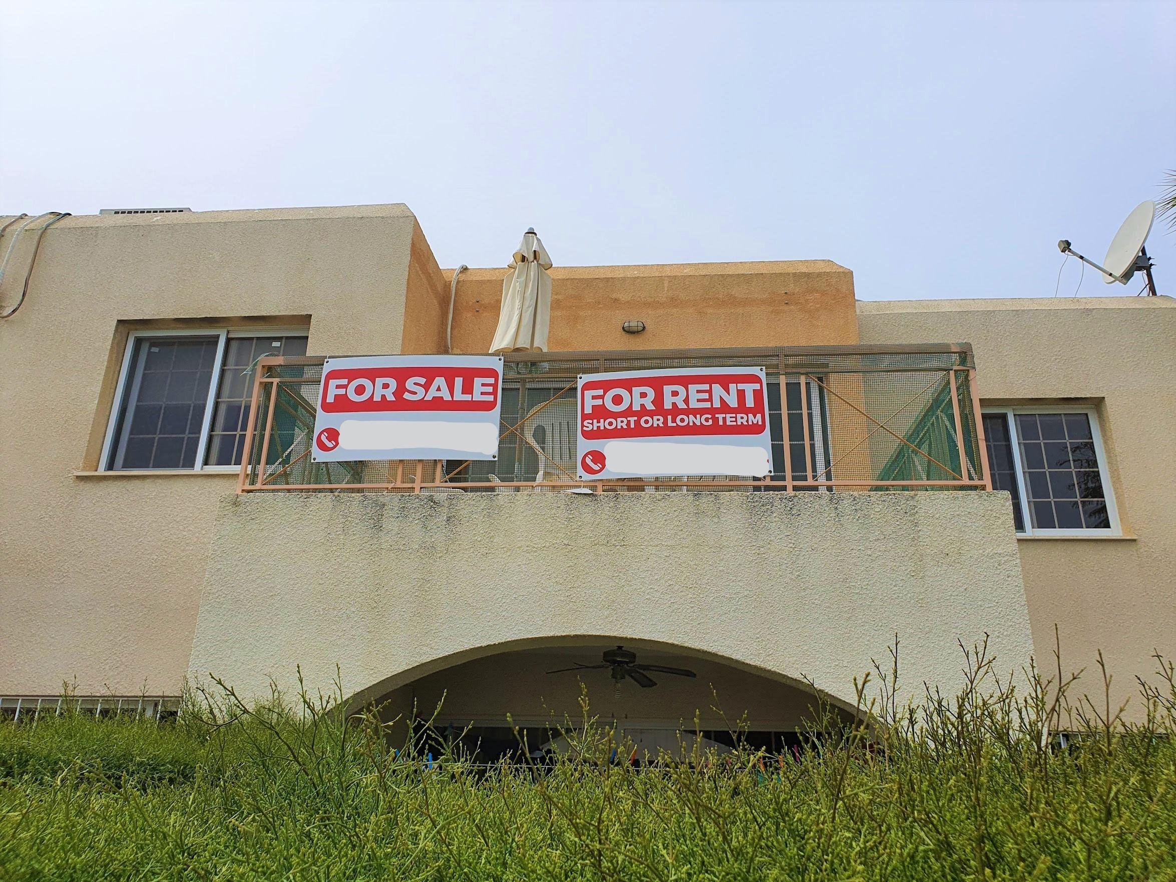 Рынок вторичного жилья на кипре снять дом на коста дорада
