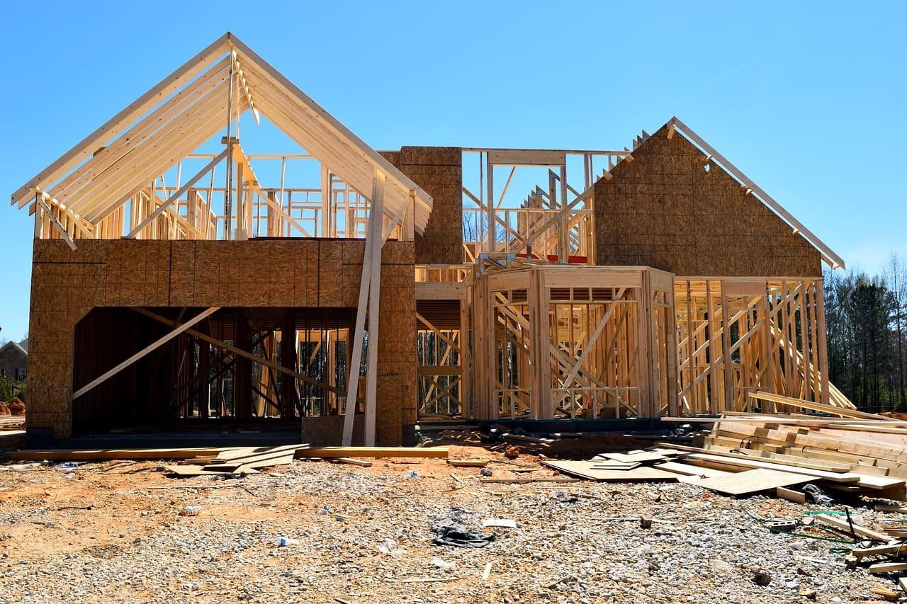 построить дом на кипре
