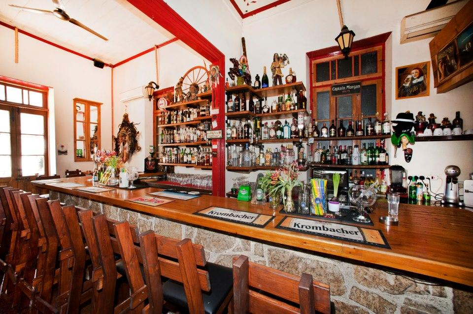 Ночная жизнь на Кипре - клубы и бары.