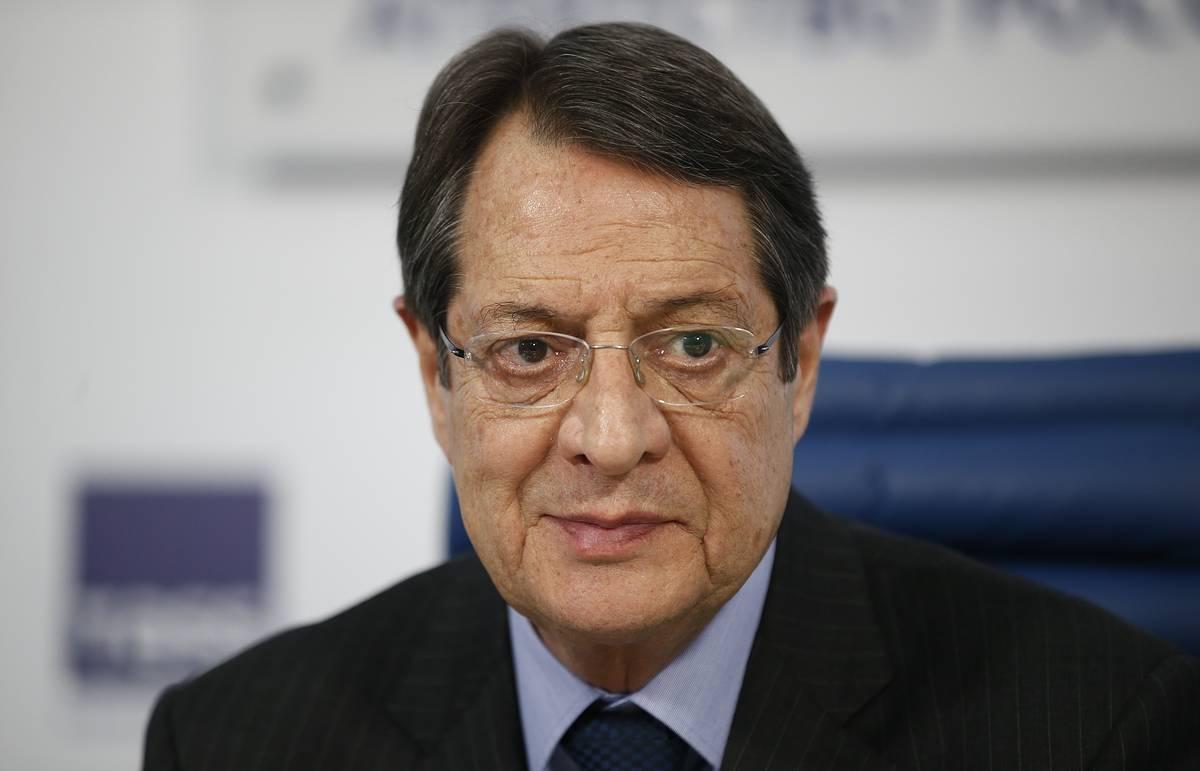 Хроники кипрской саги о паспортах. Часть 2