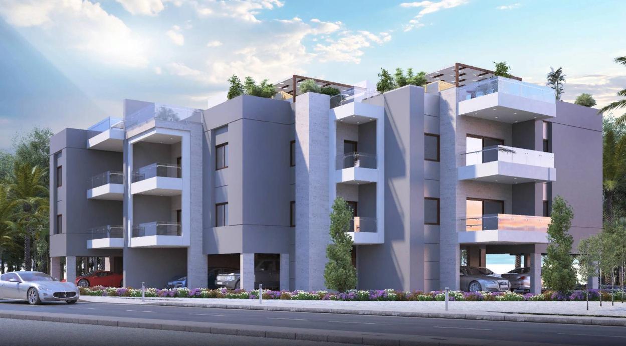 Недорогая вторичная недвижимость на кипре крепость купить