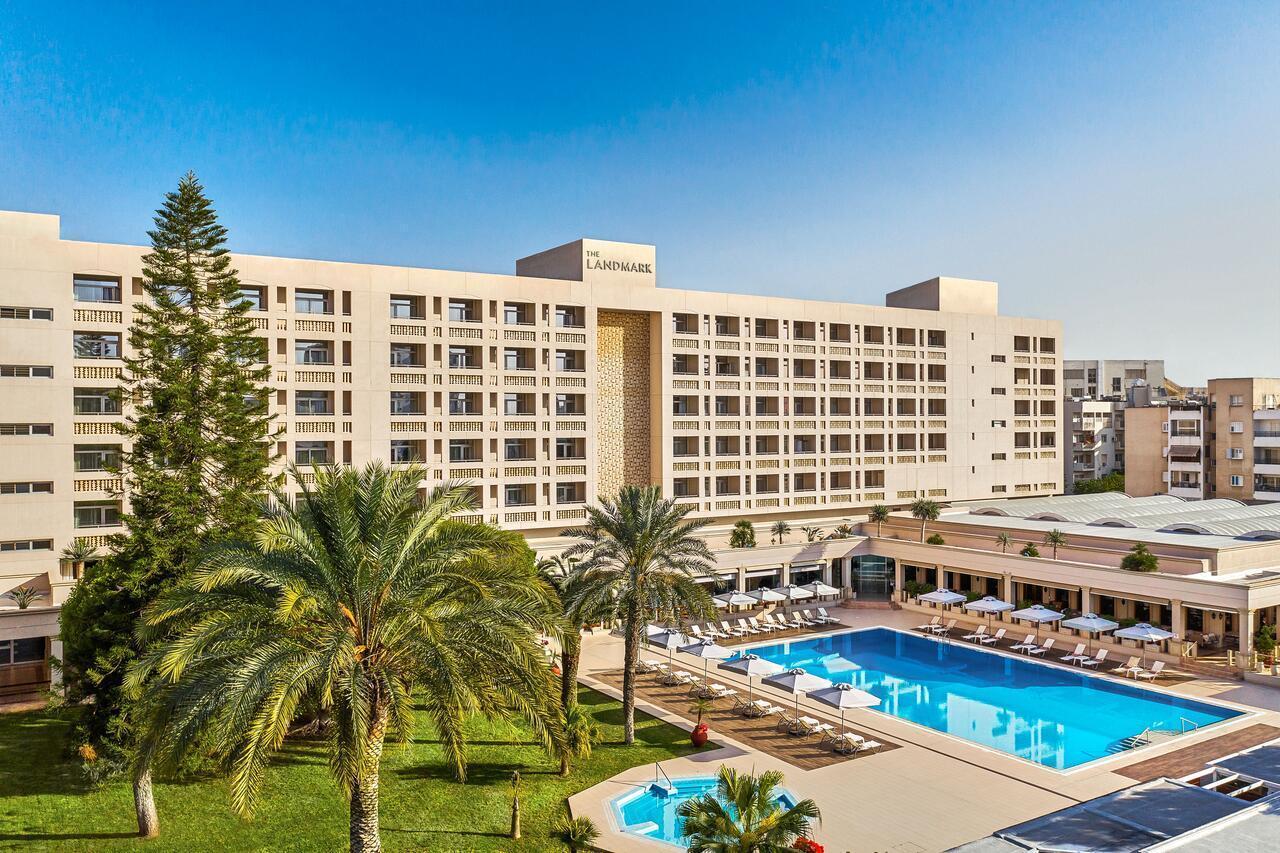 Владельцы The Landmark Nicosia продали 41% акций отеля