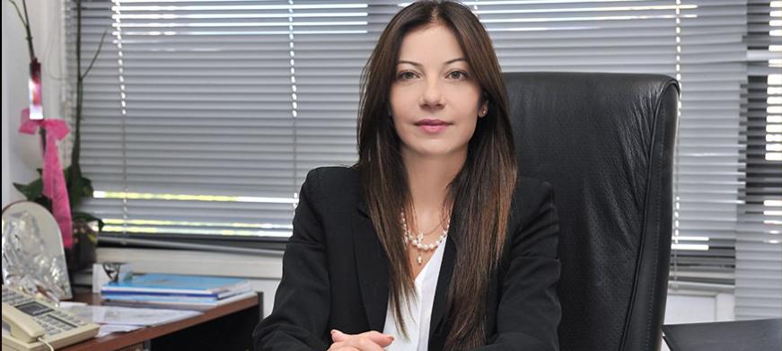 Из-за отчёта Димитры Калогиру на Кипре под следствием оказалось 20 юридических фирм