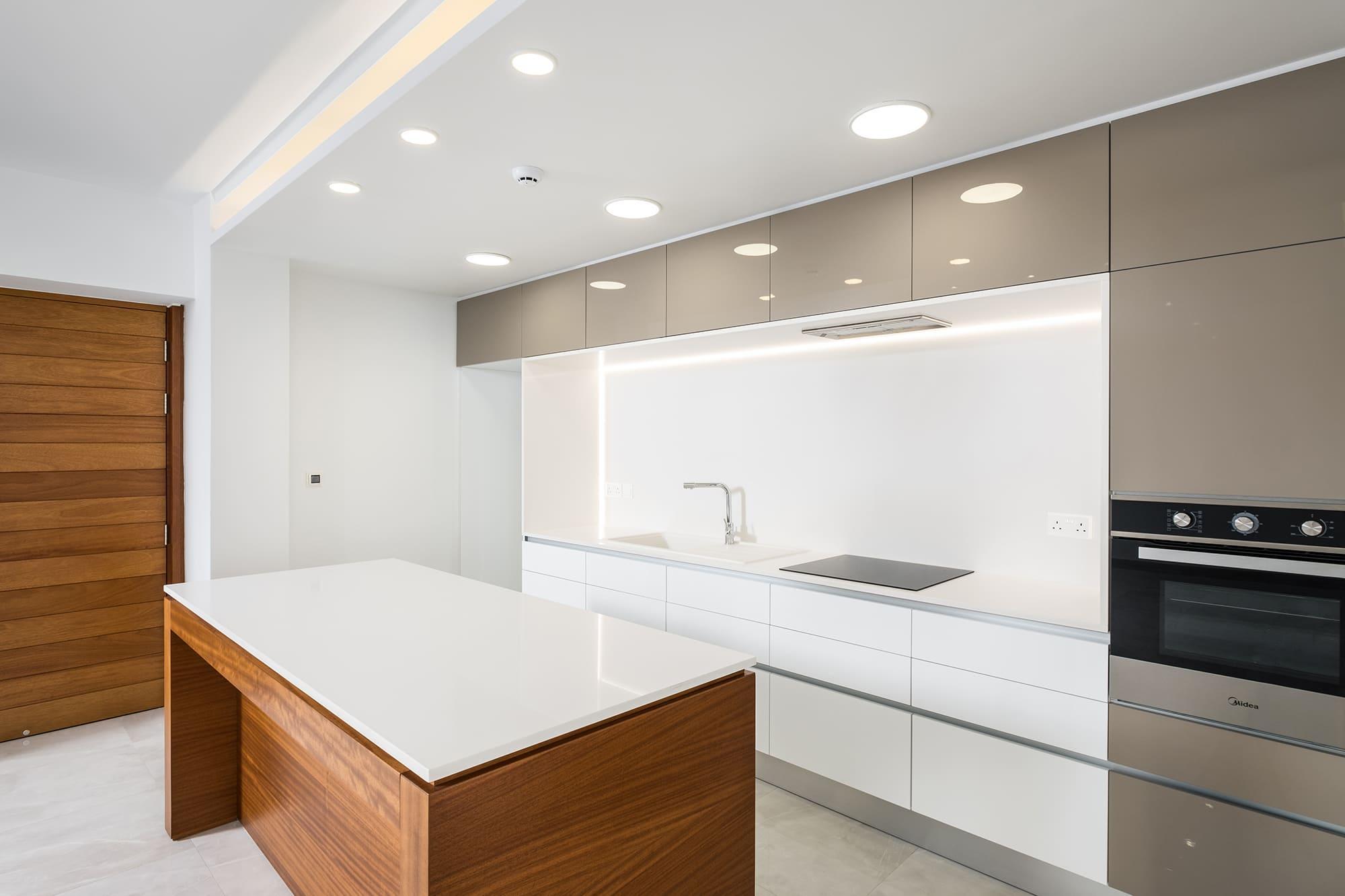 В Лимассоле началась распродажа роскошных квартир в Winstonfield Residences