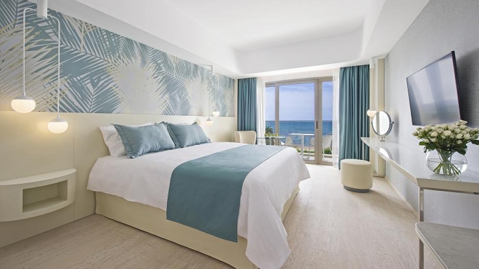 Департамент по охране окружающей среды одобрил строительство очередного отеля на Кипре