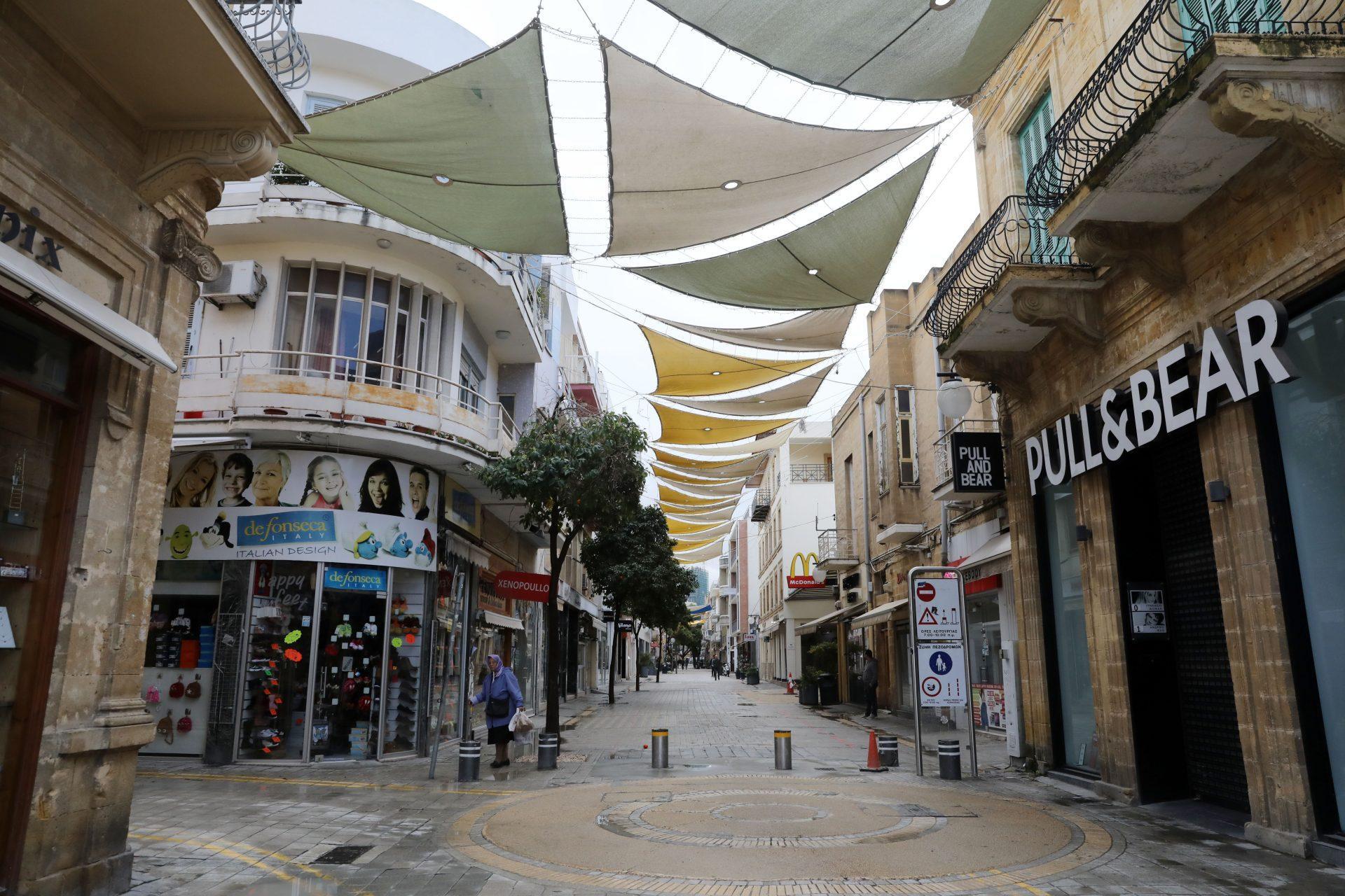 Власти Кипра отказались предоставить прямые субсидии арендаторам, пострадавшим от COVID-19