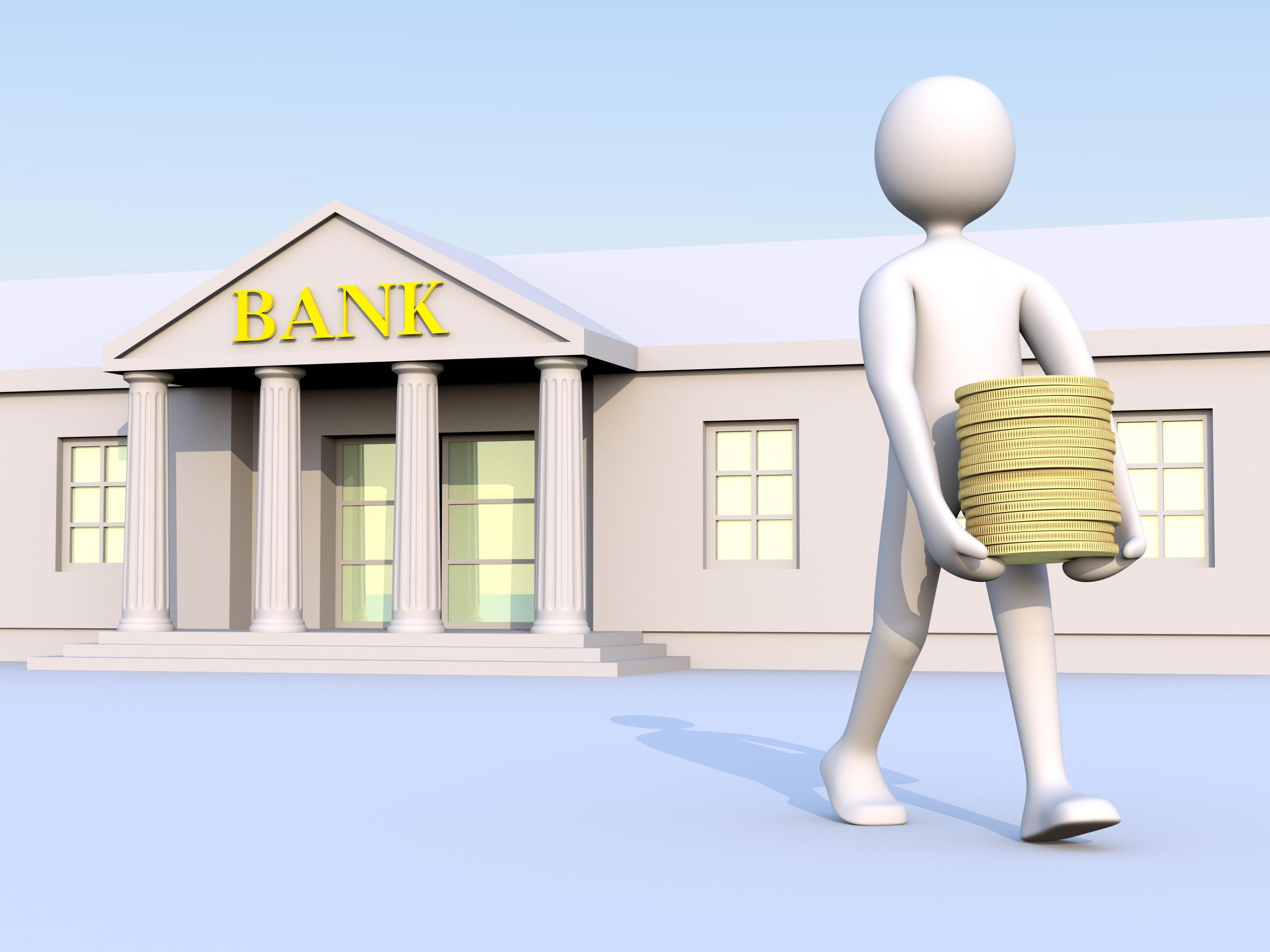 Центробанк Кипра представил отчёт по депозитам и кредитам за февраль 2021 года