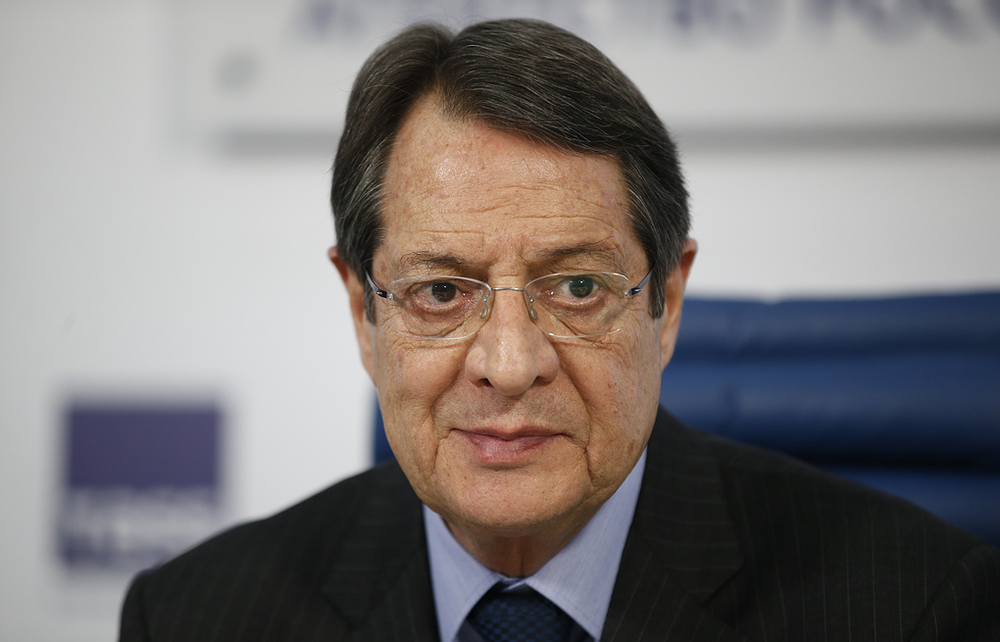 Президент Кипра высказался против легализации незаконных построек