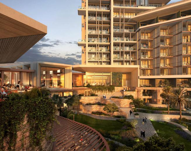 Реализация проекта Zaria Resort - Grant Hyatt Limassol под угрозой срыва
