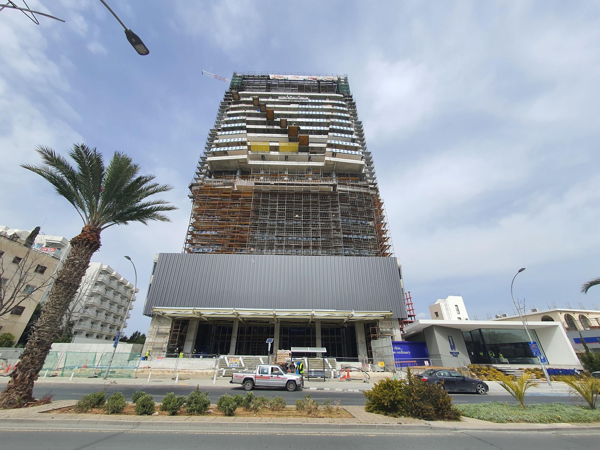 Цена на недвижимость Кипра возвращаются на докризисный уровень
