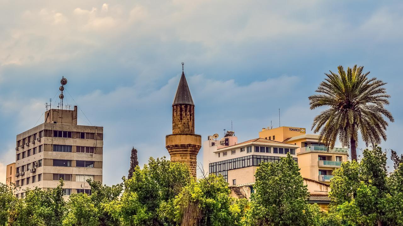Март 2021 года ознаменовался резким ростом продаж недвижимости на Кипре