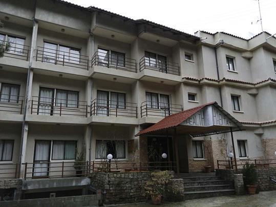 Инвесторы проявляют большой интерес к недвижимости в горах Троодос