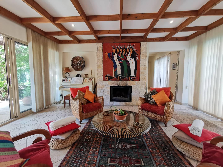 На Кипре растёт интерес к коммерческой недвижимости в горах Троодос