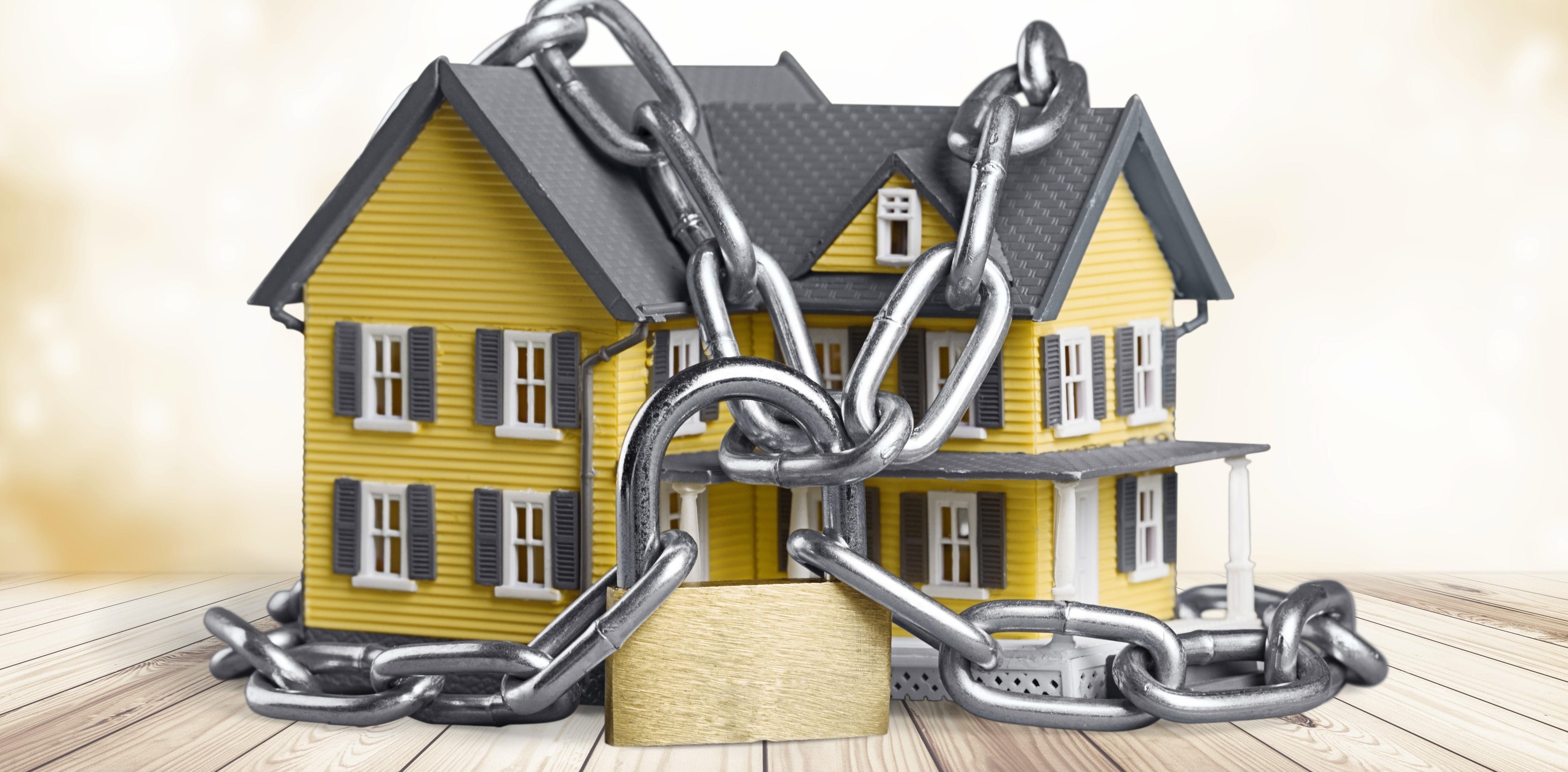 Парламент Кипра продлил мораторий на продажи залоговой недвижимости