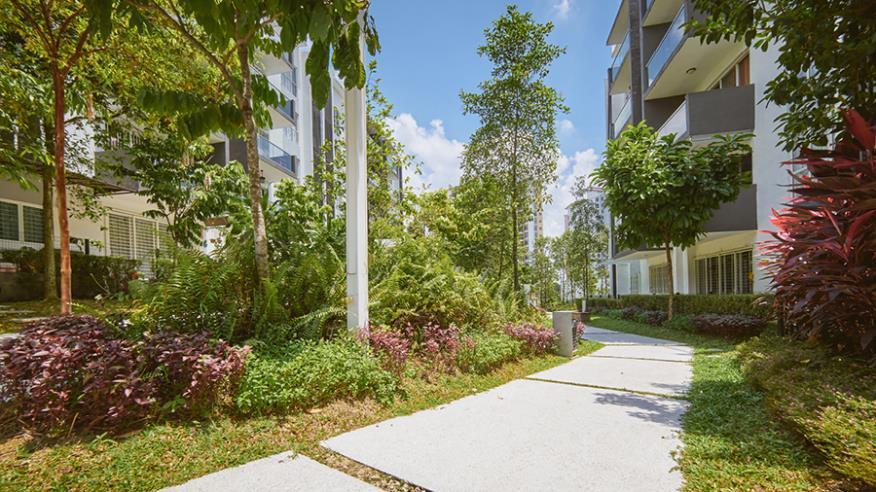 На въезде в Никосию появится крупномасштабный жилой комплекс