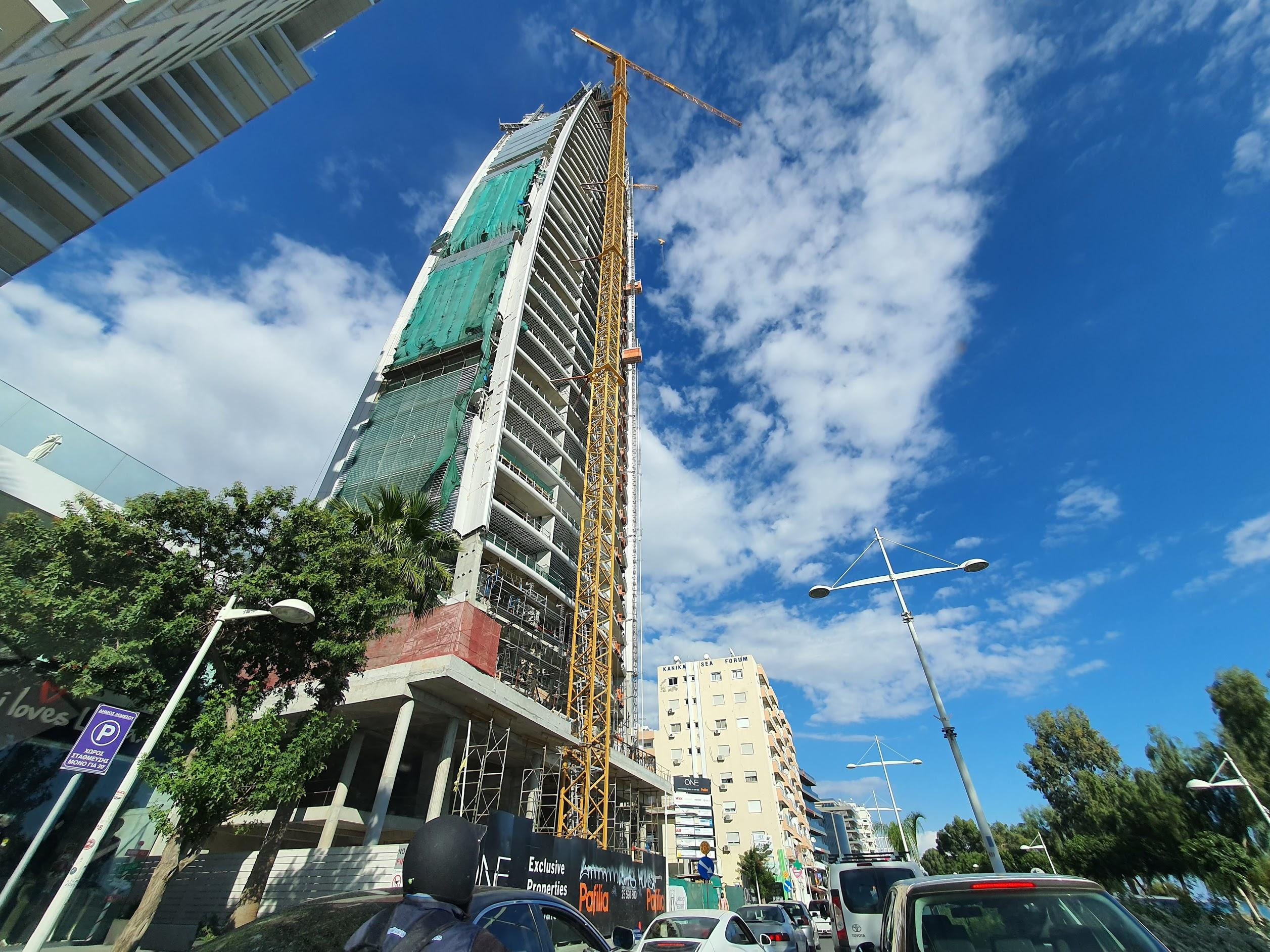 Лимассол - лидер в продажах и аренде недвижимости на Кипре