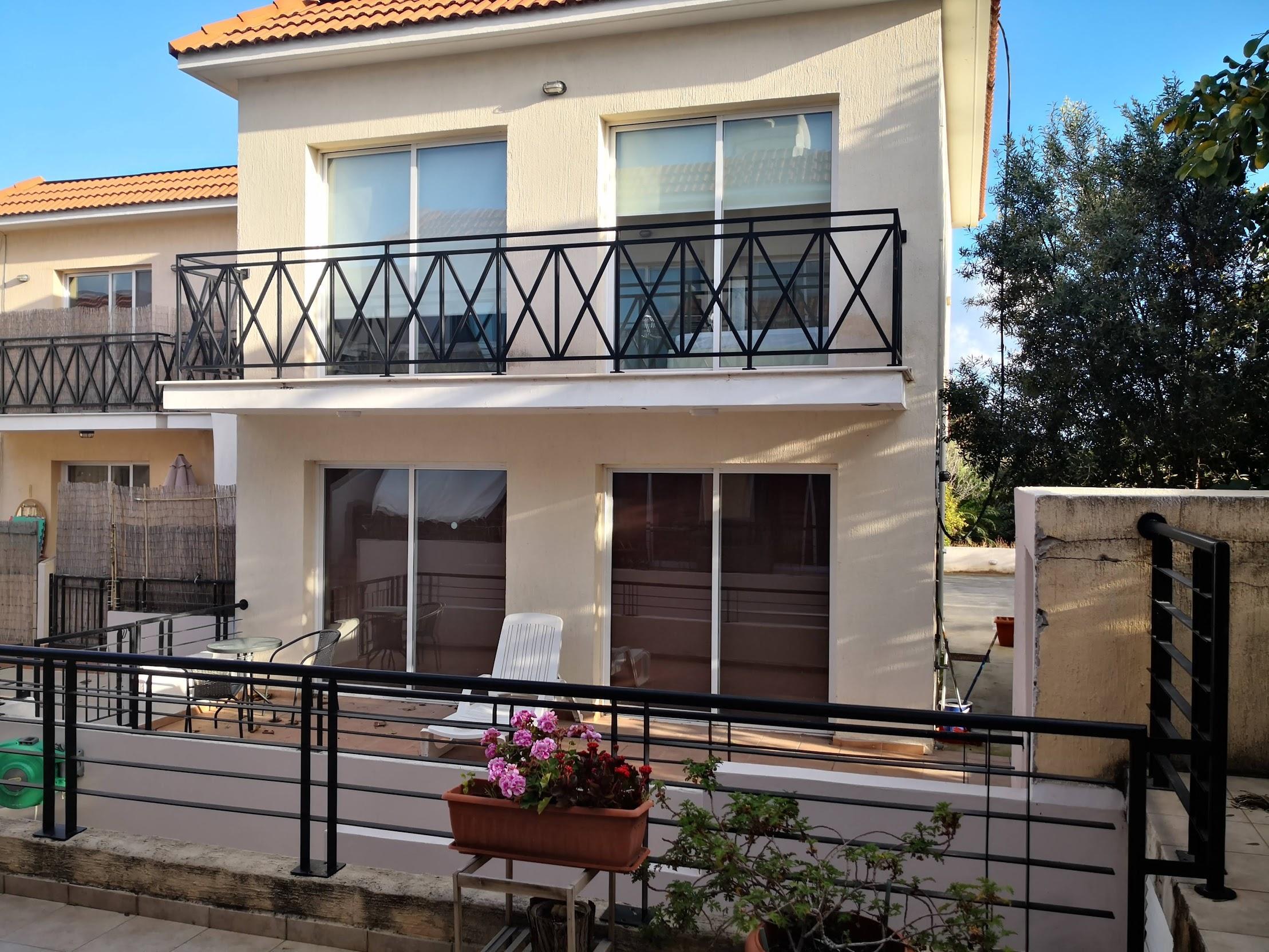 Индекс цен на недвижимость Кипра снова замедлился