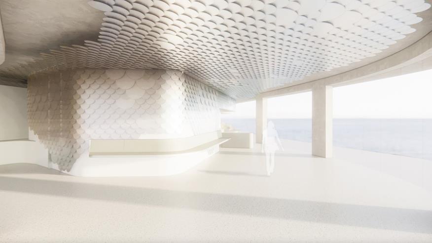В Пафосе откроется новый пляжный клуб