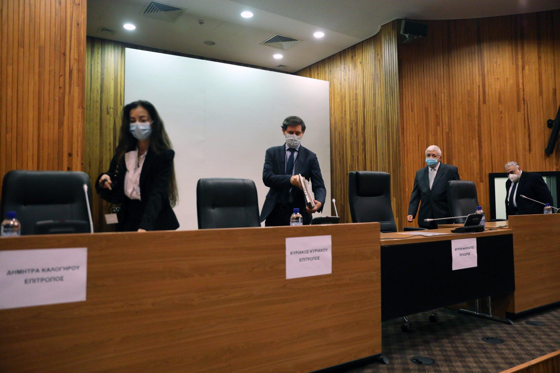 Аудиторская служба Кипра прокомментировала отчёт Следственного комитета