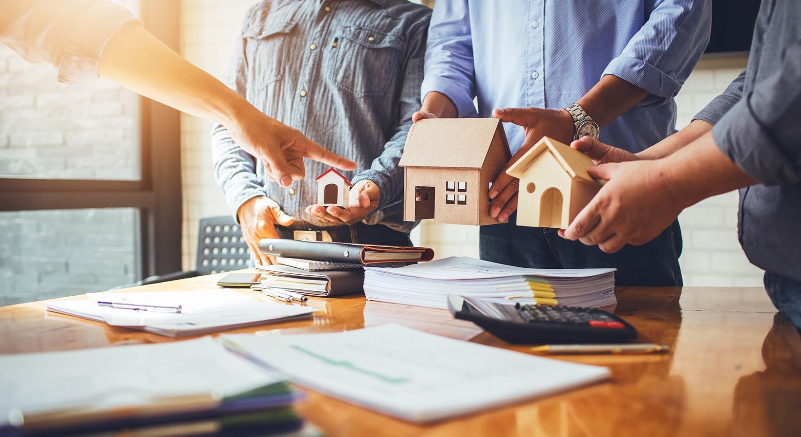 Продажи недвижимости на Кипре стремительно восстанавливаются