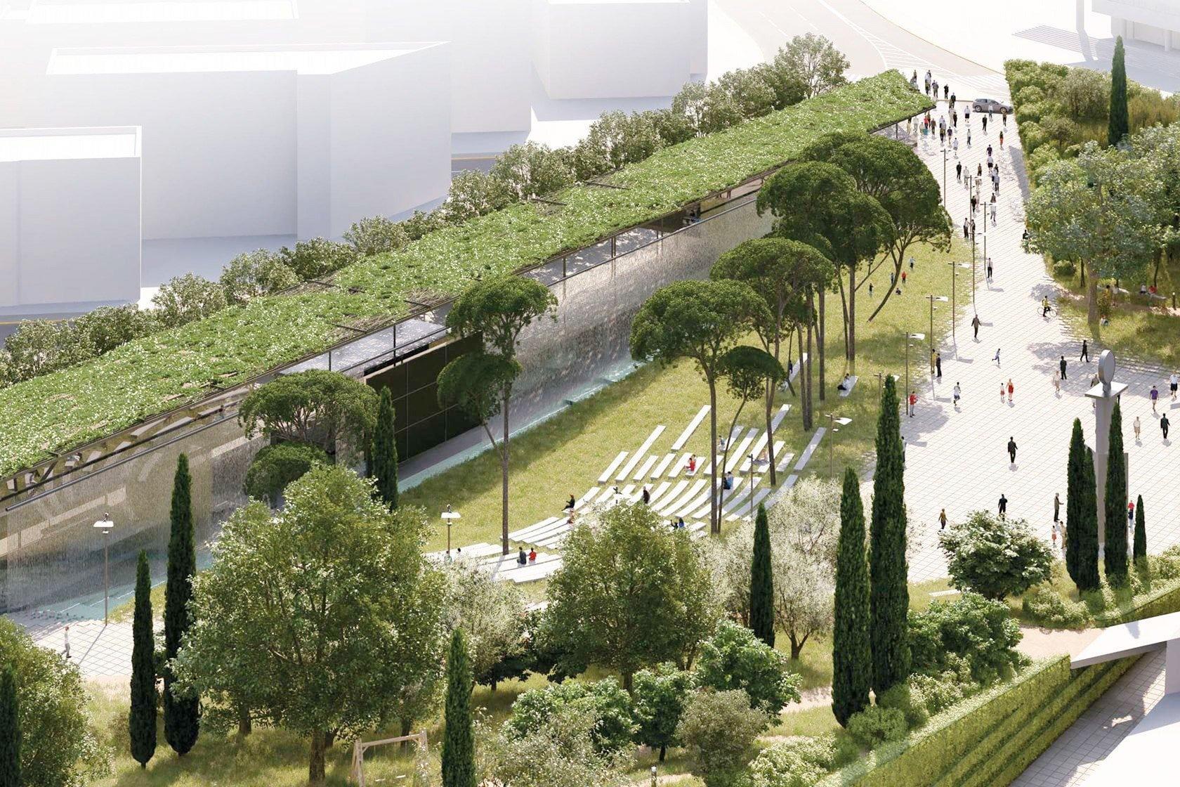 Муниципалитет Никосии получил 7 заявок на реконструкцию стадиона GSP