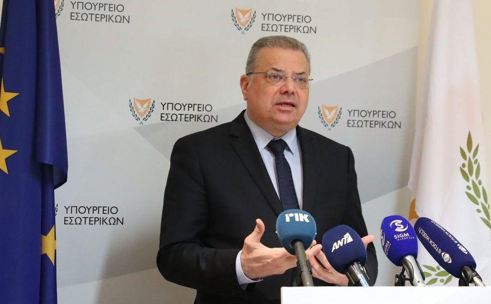 Иностранные компании проявляют интерес к Кипру