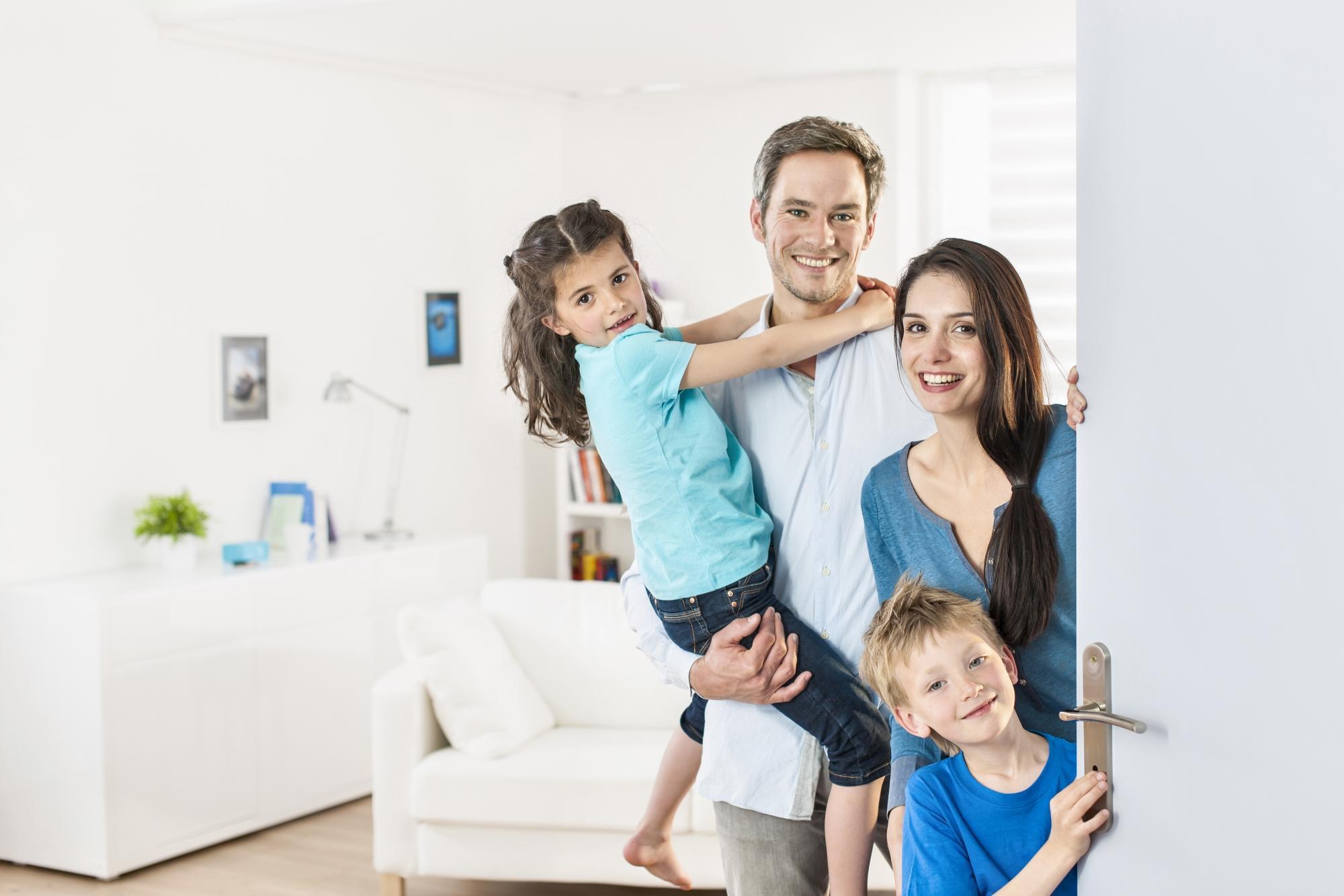 Дом или квартира: что предпочитают жители Кипра?