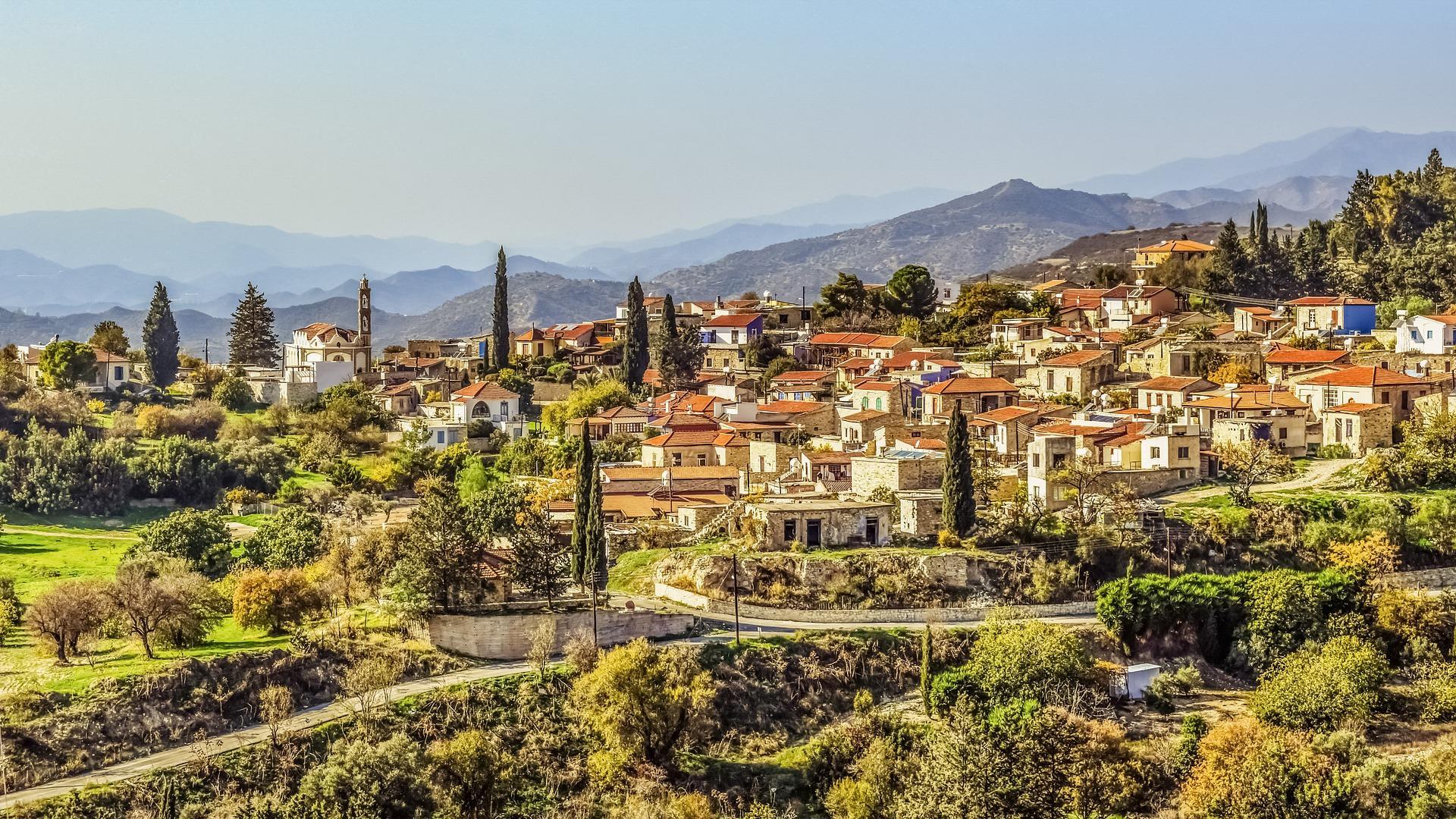 Программа госсубсидий для жилищного строительства в деревнях Кипра пользуется небывалым спросом