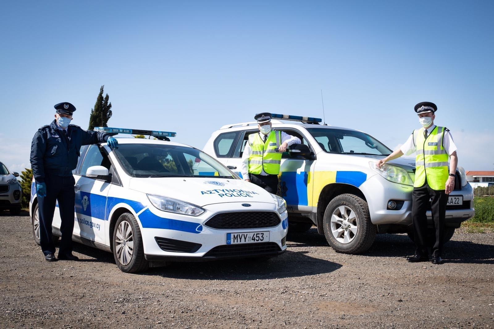 Полиция Кипра приступила к расследованию незаконных натурализаций