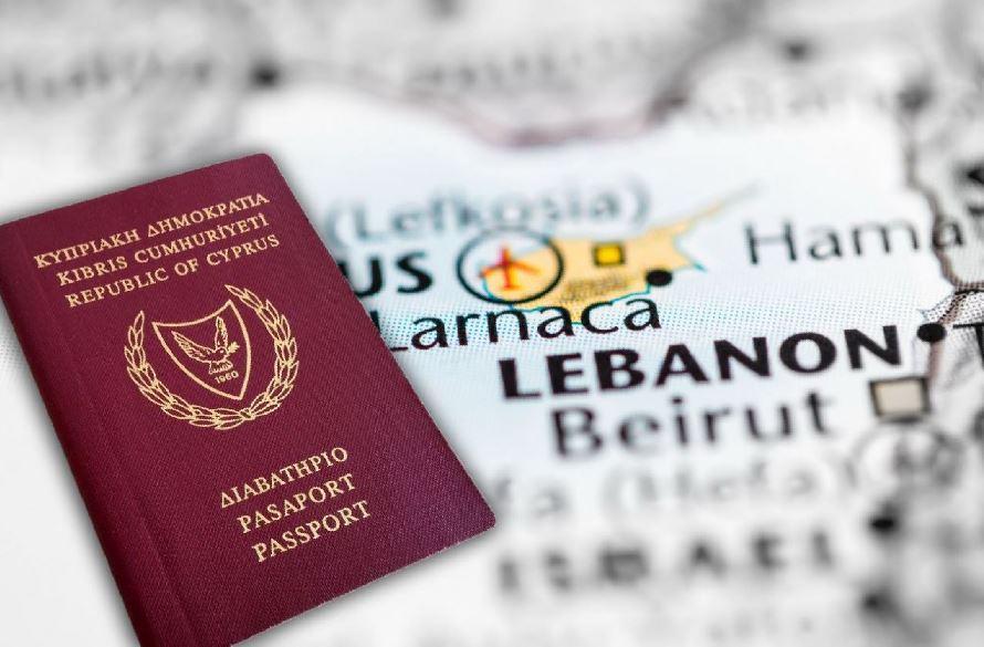 Хроники кипрской саги о паспортах. Часть 27