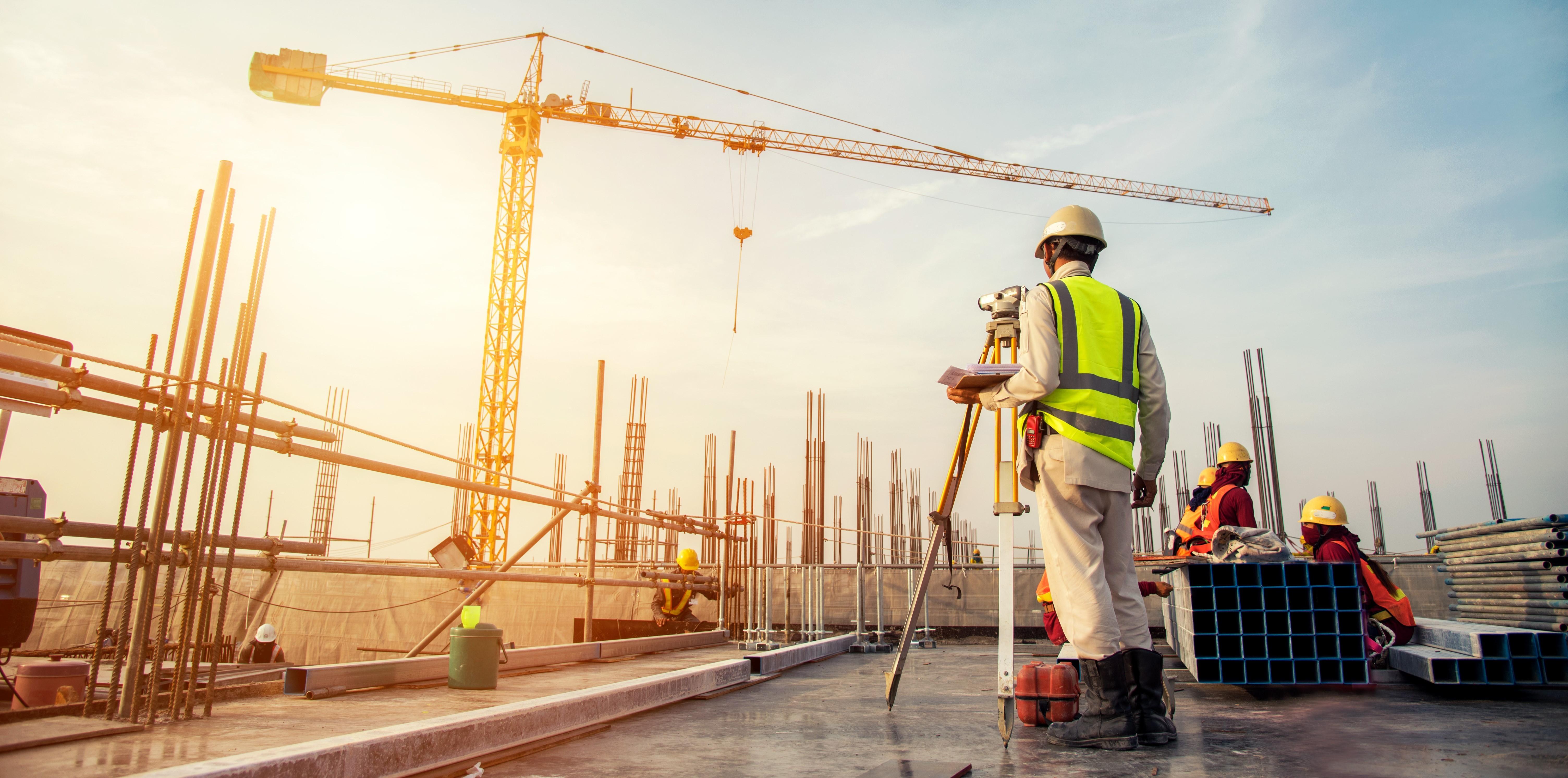 На Кипре выросло количество выданных разрешений на строительство