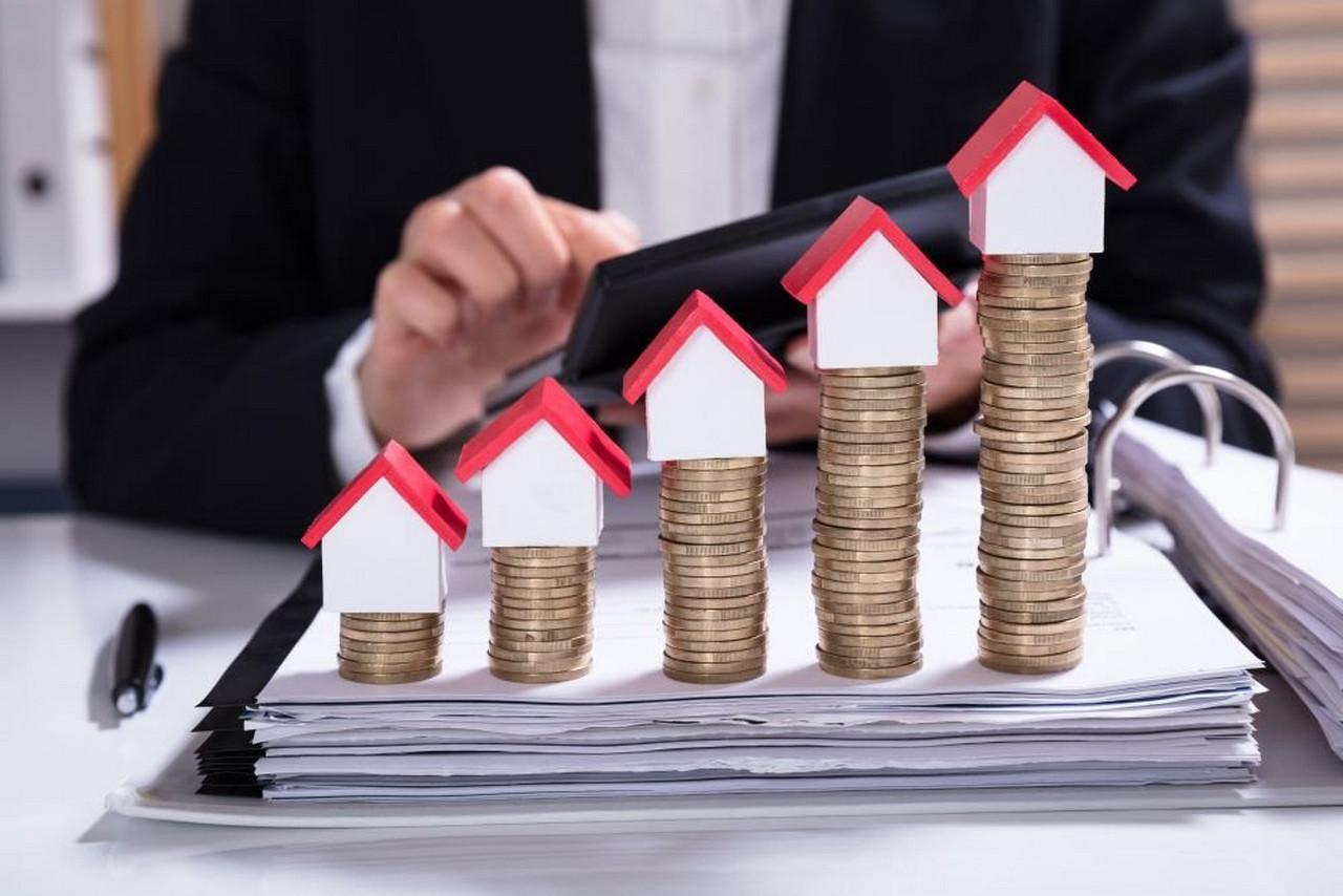 Индекс цен на недвижимость Кипра продолжает расти
