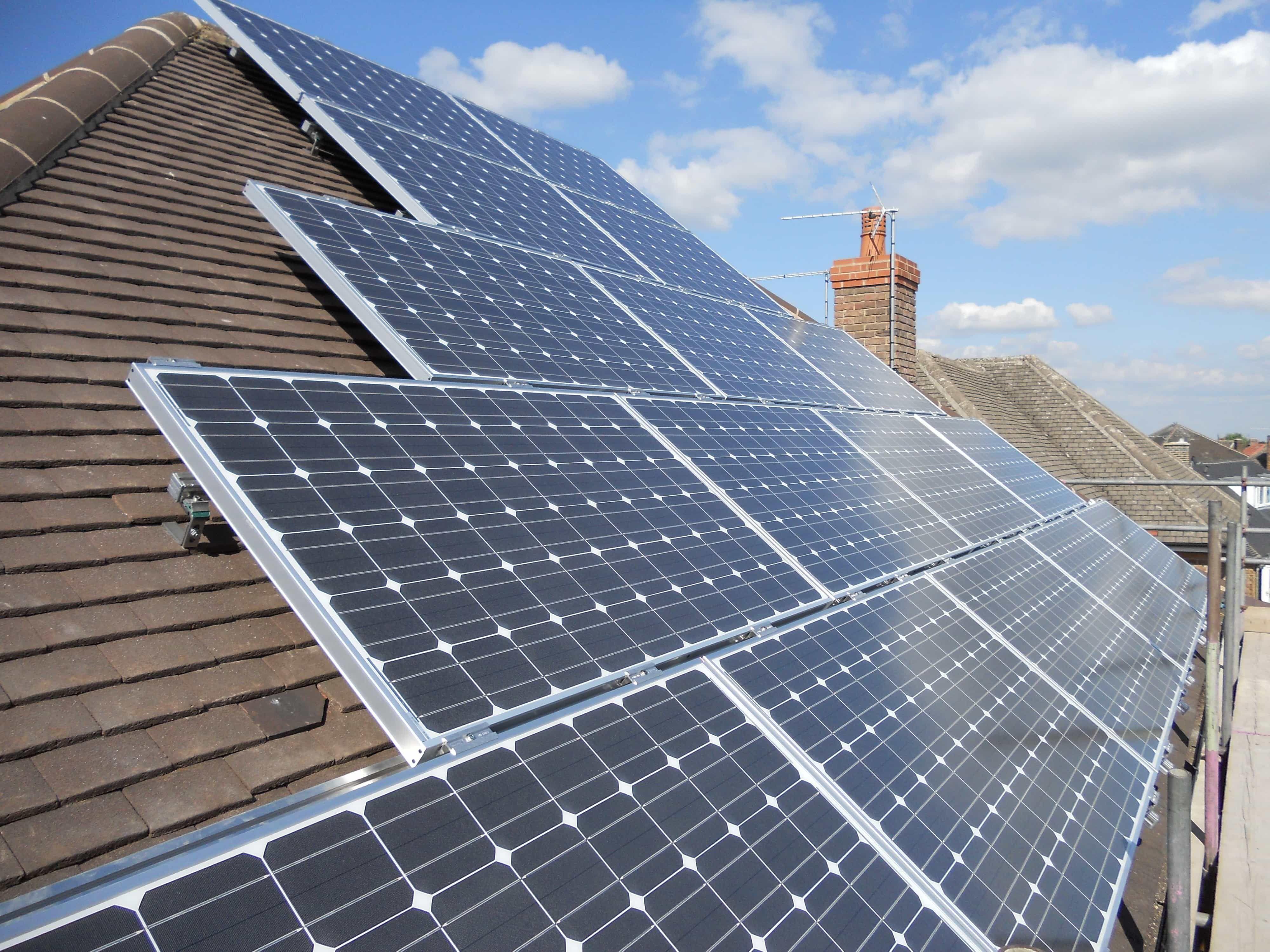 На Кипре завершился первый этап программы «Энергосбережение - модернизация домов»