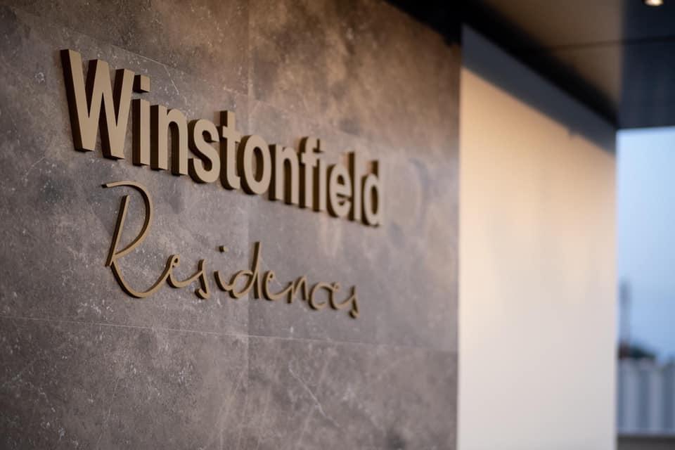 В Лимассоле состоялось торжественное открытие нового жилого комплекса Winstonfield Residences