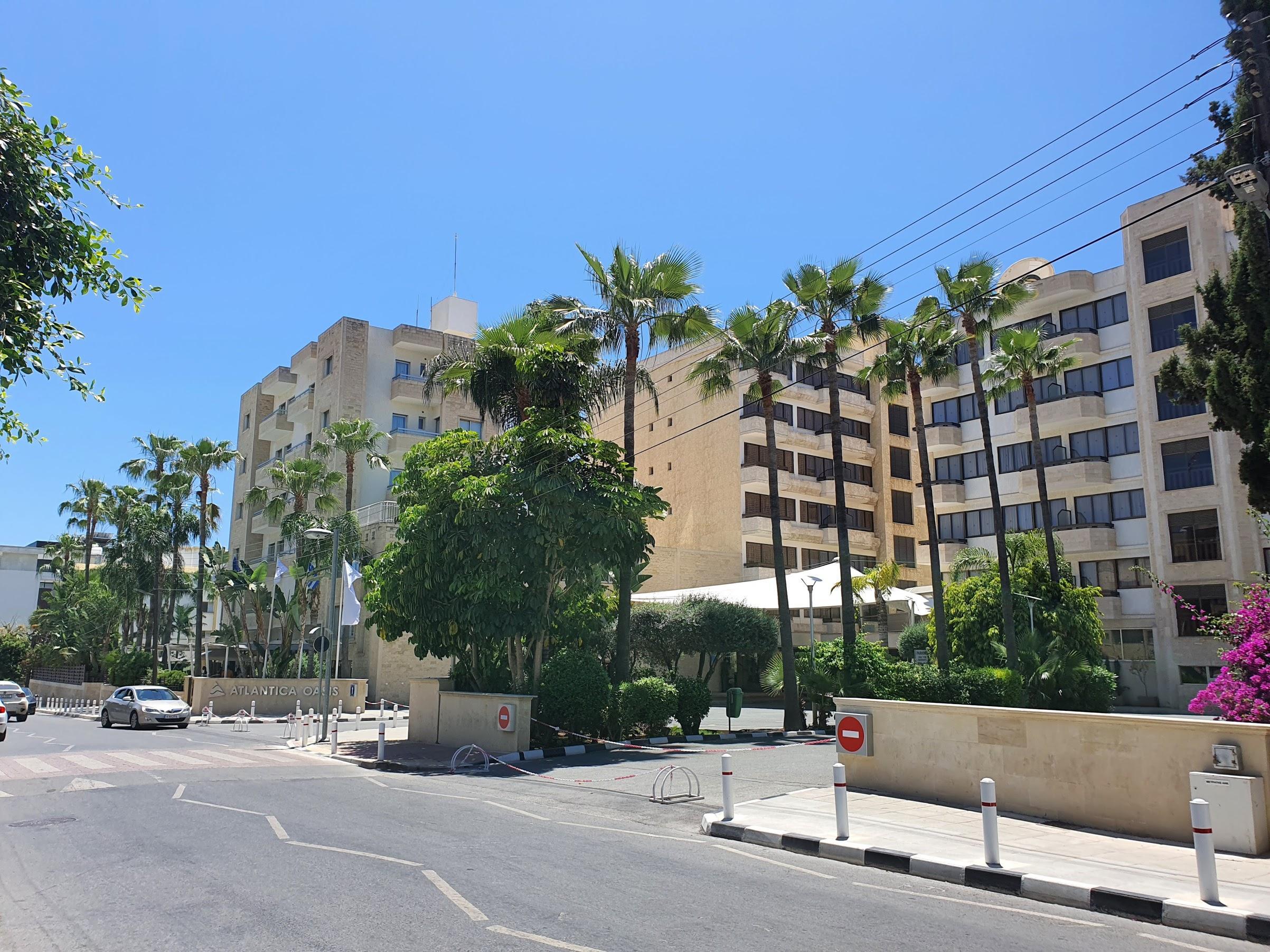 Кипр — лидер в ЕС по снижению цен на жильё