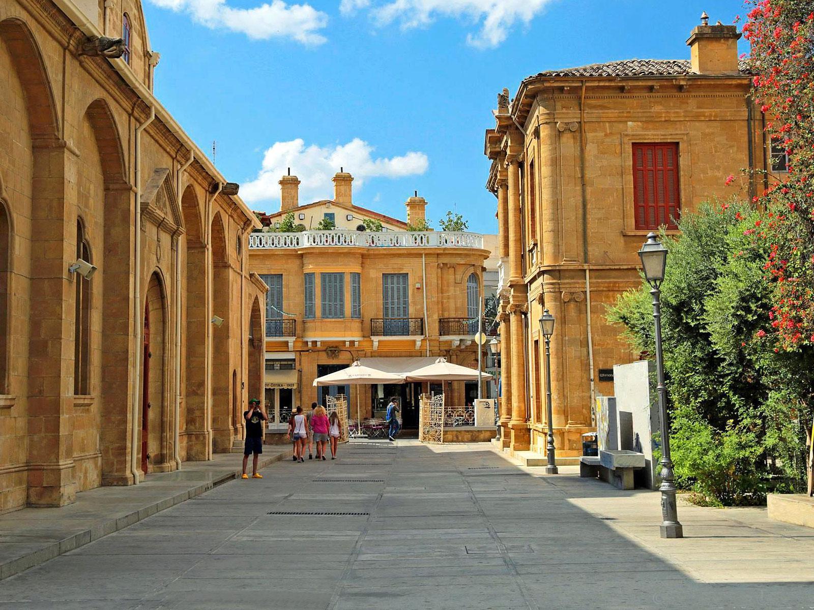 Недвижимость Кипра: данные за первое полугодие вселяют оптимизм