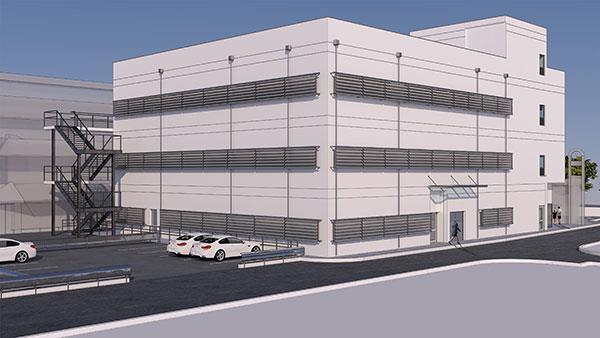 В Пафосе началось строительство нового здания отделения гемодиализа