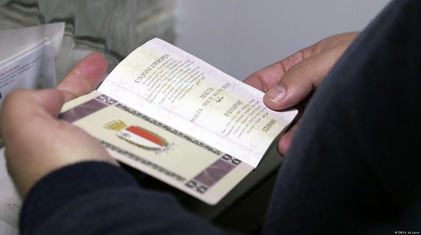 Мальтийские «золотые» паспорта, как и кипрские, отправили в «серую зону»
