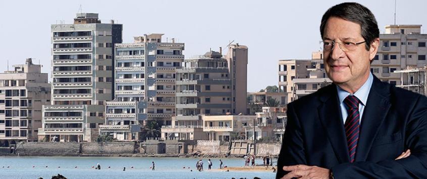 Недвижимость в Вароше на Кипре могут вернуть её владельцам