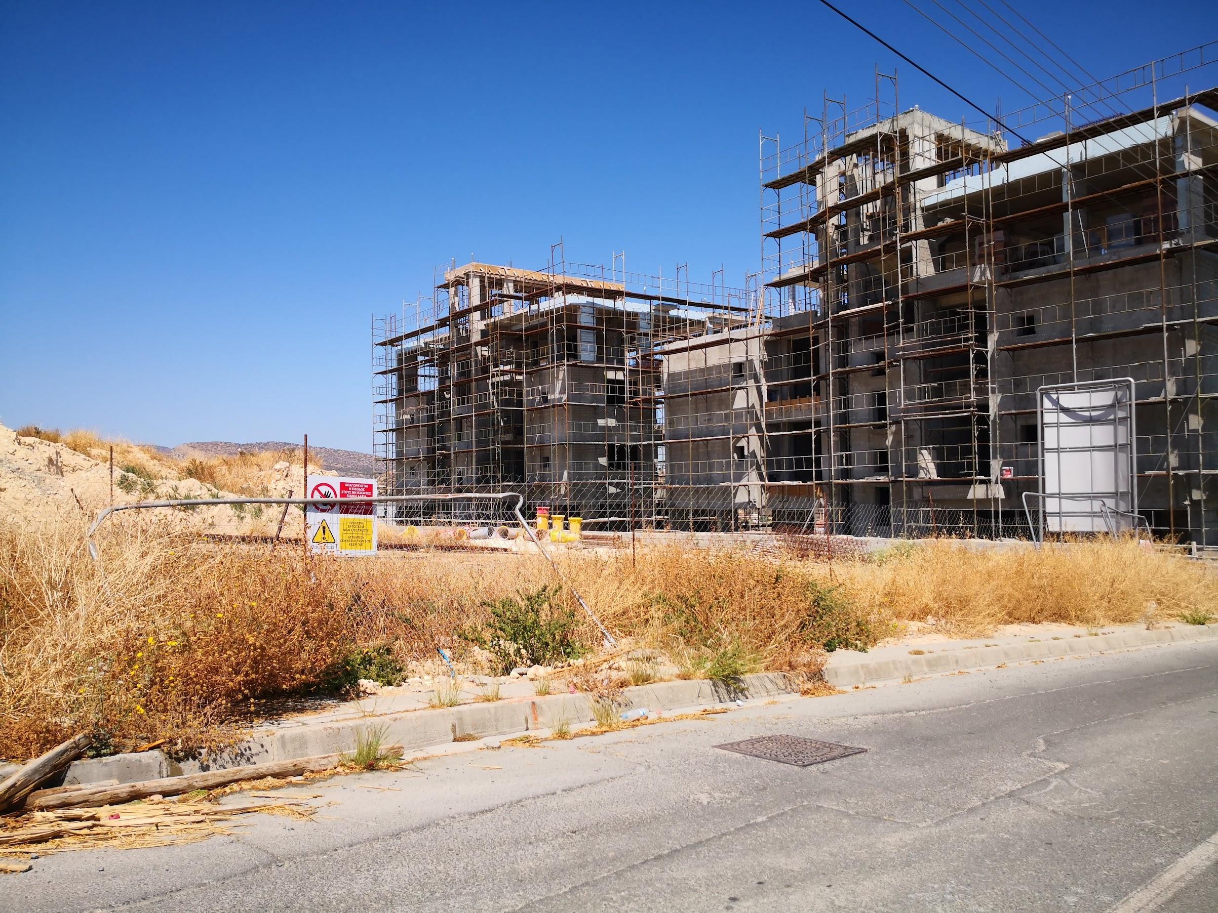 Повышение цен на стройматериалы вызывает обеспокоенность со стороны участников рынка недвижимости