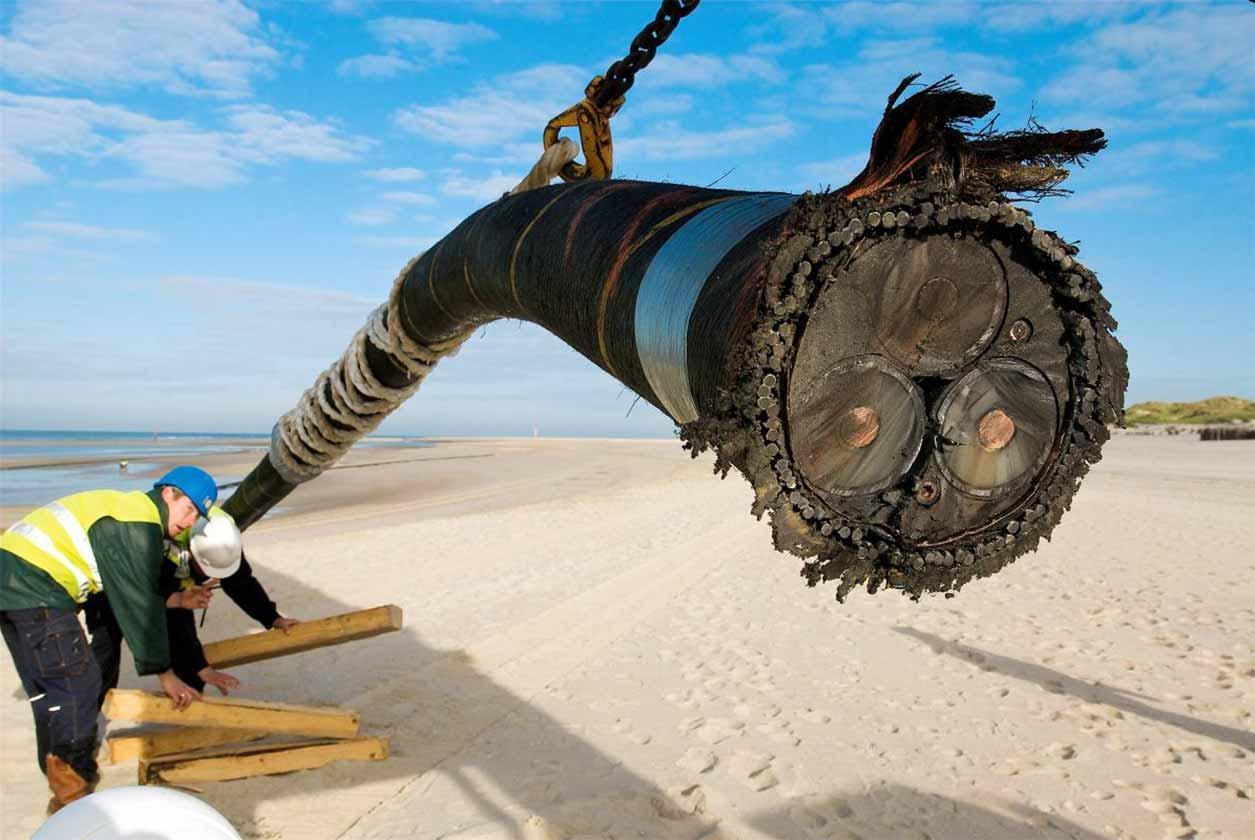 Кипр на пороге выхода из энергетической изоляции